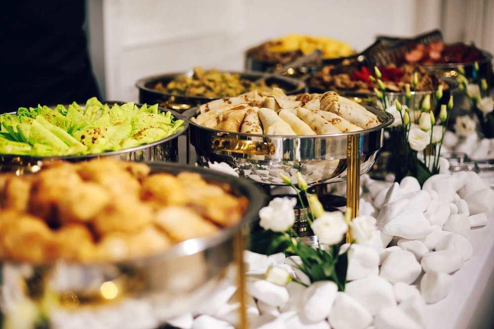 Vegan and Vegetarian restaurants