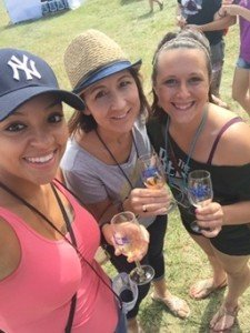 Gettysburg Wine Festival