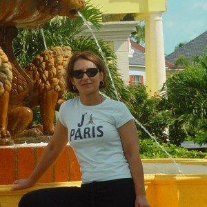 Kali profile pic