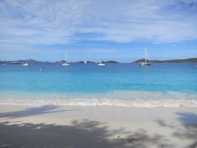 Travel to U.S. Virgin Islands