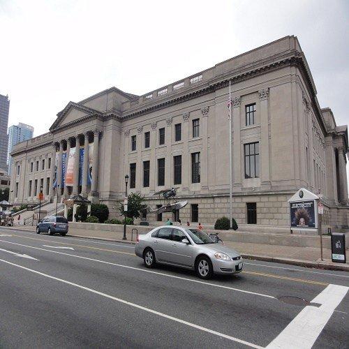 Free Museums in Philadelphia