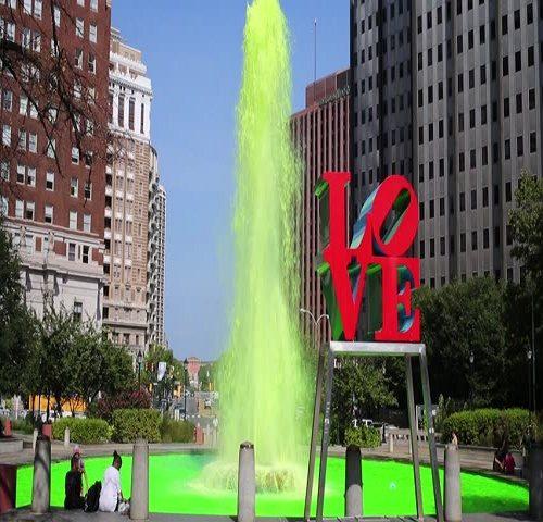 Free things to do in Philadelphia