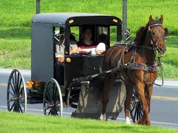 Amish Country in PA