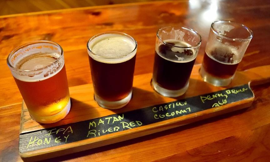 Lancaster Breweries