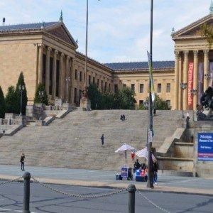 Philadelphia Instagram Spots, Rocky Steps