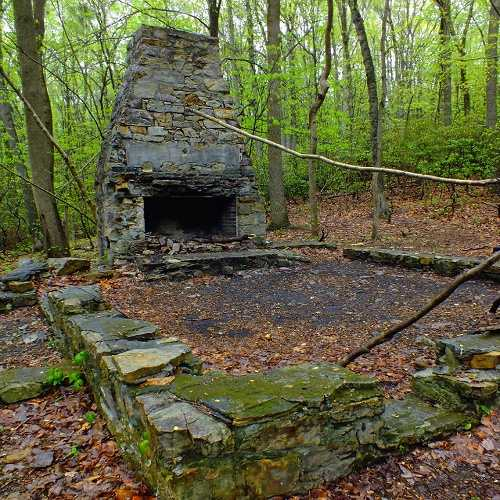Welsh Mountain Nature Preserve