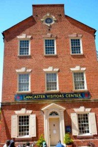 Things to do in Lancaster PA, Old City Hall