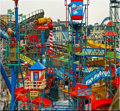 Best Time to Visit Hershey Park