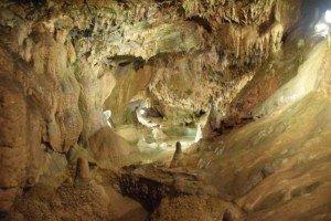 Indian Echo Caverns Echo Dell