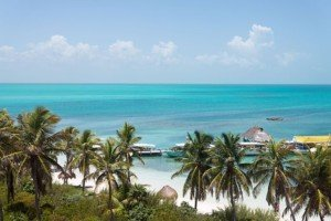 Islands in Mexico to visit