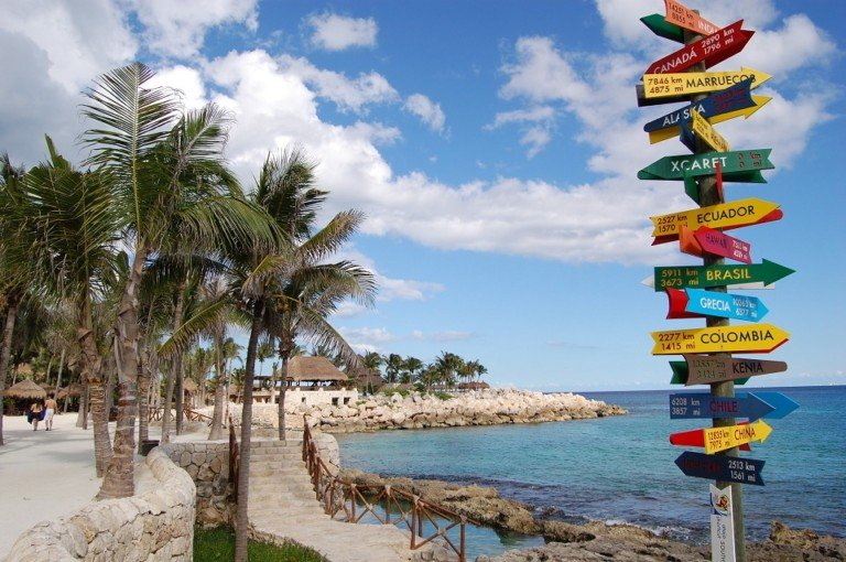 Hotel Xcaret all inclusive