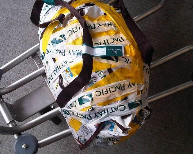 Avoid Baggage Fees