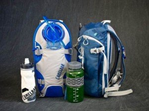 Review: Camelbak Hydration Pack