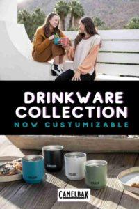 CamelBak Horizon Drinkware Collection