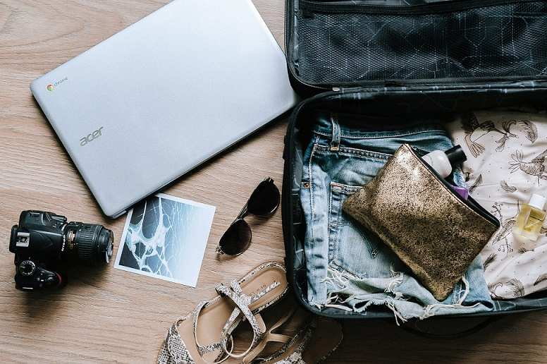 Travel Packing Guide